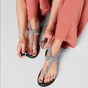 Sanuk Yoga Sling Ella Sandals